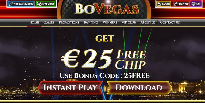 Bovegas Casino Free No Deposit Bonus Codes Free Slots And No Deposit Bonus Codes 2020