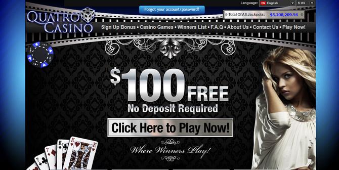 Quatro casino bonus casino shuttle bus