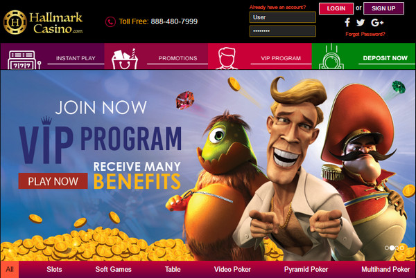 Hallmark Casino Free No Deposit Bonus Codes Free Slots And No Deposit Bonus Codes 2020